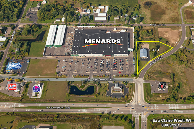 Menard Real Estate Properties