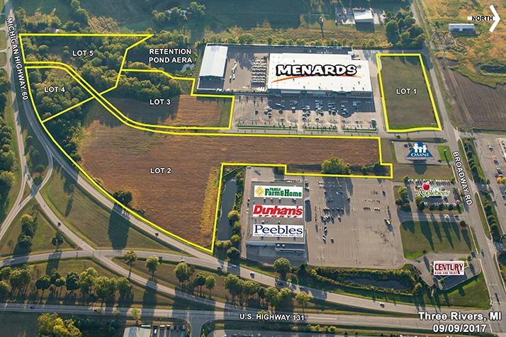 Menard Real Estate - Properties